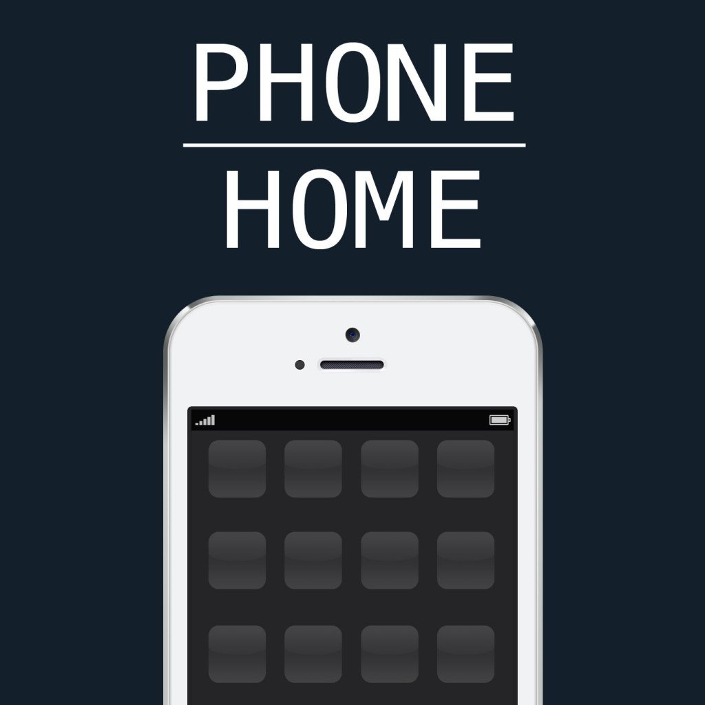 Phone Home Logo 1400