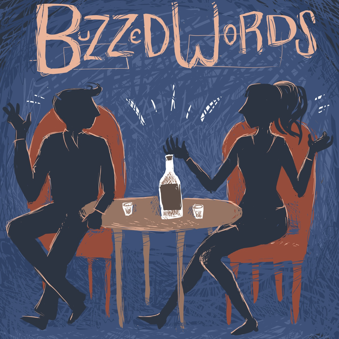 Buzzedwords